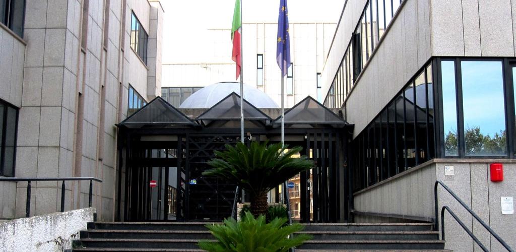 Foto carousel del Tribunale per i Minorenni di Catanzaro